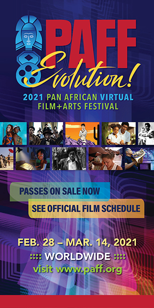 Pan African Film Festival PAFF