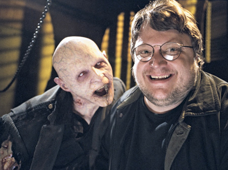 DGAQ Interview Guillermo del Toro