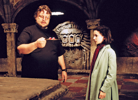 DGAQ Interview Guillermo de Toro Pans Labyrith