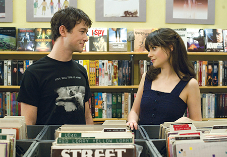 DGA Quarterly Indie to Mainstream 500 Days of Summer