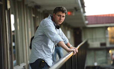 DGA Quarterly Indie to Mainstream Jeff Nichols