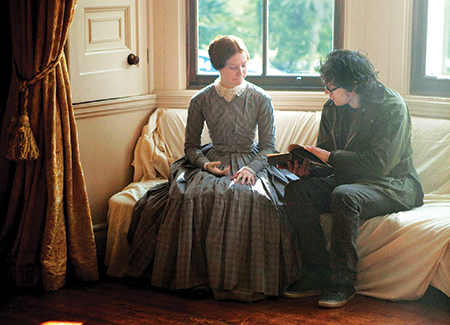 DGA Quarterly Fukunaga Jane Eyre