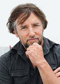 DGAQ Richard Linklatter