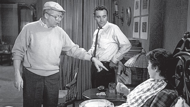 Billy Wilder - The Apartment