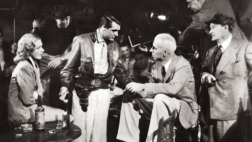 DGA Quarterly Fall 2015 Classics Howard Hawks