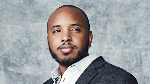 DGA Quarterly Summer 2018 Justin Simien Dear White People