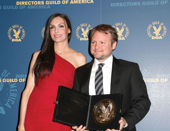 2013 DGA Awards Galleries