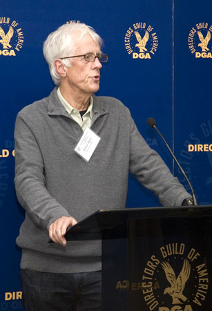 DGA Awards Galleries 2013