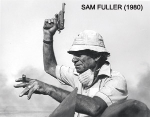 samuel fuller mayflower