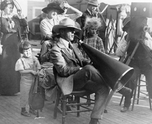 the life and contributions of dw griffith to the art and industry of film For film enthusiasts, it's a joy  brownlow and david gill, creators of the 1979 13-part docu hollywood, return with a look at silent films giant dw griffith.