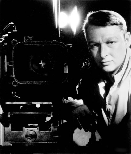 Mike Nichols - DGA Interview