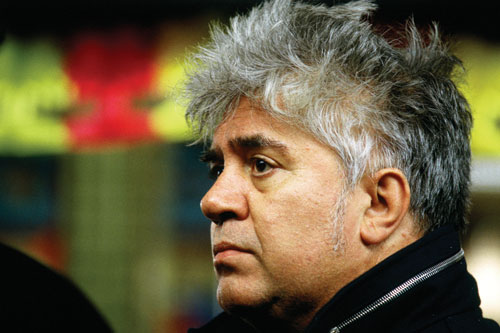PASSION PLAY: Almodóvar is always on the lookout for miraculous moments from his actors. - photo by Emilio Pereda & Paola Ardizzoni/Sony Pictures Classics