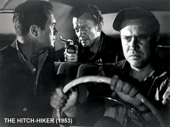 THE HITCH-HIKER, 1953