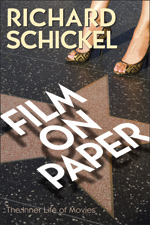 FILM ON PAPER Book Cover
