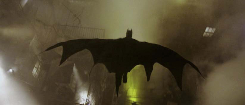 Batman Begins - 5
