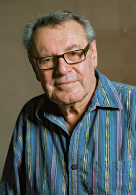 Milos Forman - DGA Interview