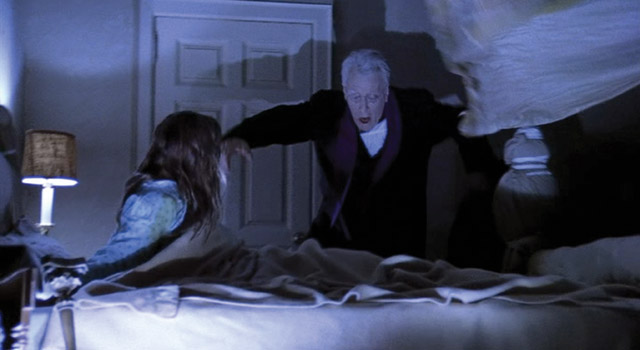 The Exorcist 9