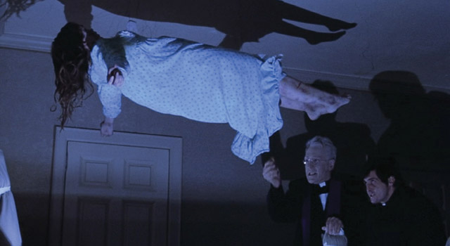 The Exorcist 10