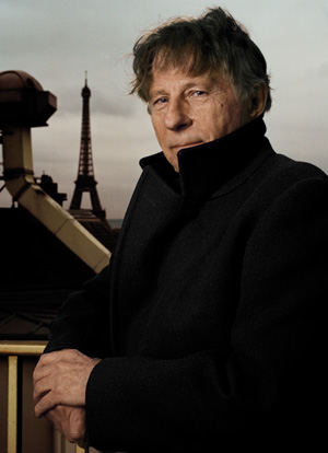 Roman Polanski - DGA Interview
