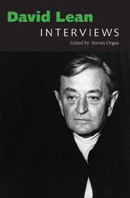 David Lean: Interviews