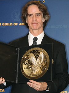 Jay Roach - DGA Awards