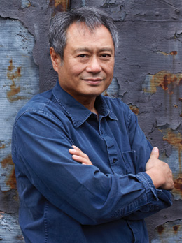Ang Lee - DGA Interview