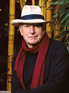 Peter Weir - DGA Interview