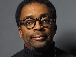 DGA Interview Spike Lee