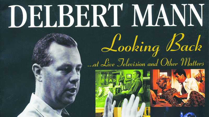 DGA Quarterly 2011 Books Delbert Mann