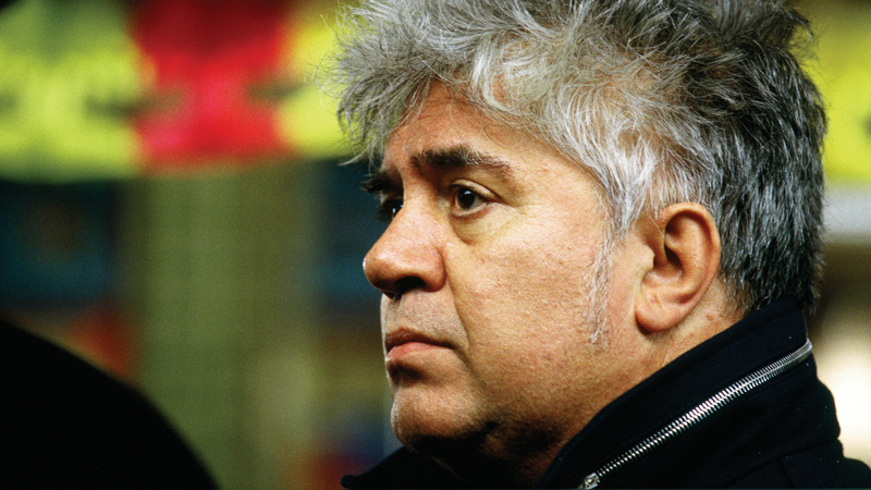 DGA Quarterly Magazine Fall 2006 Almodovar