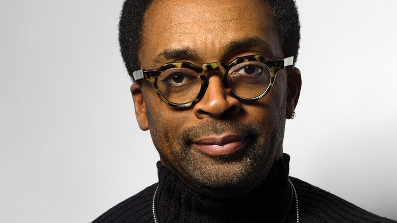 DGA Quarterly Spring 2008 Spike Lee