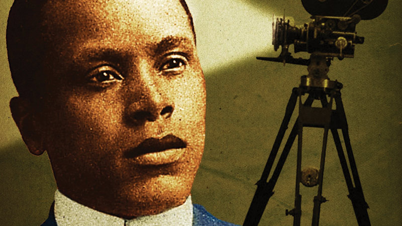 DGA Quarterly Winter 2010-11 Oscar Micheaux