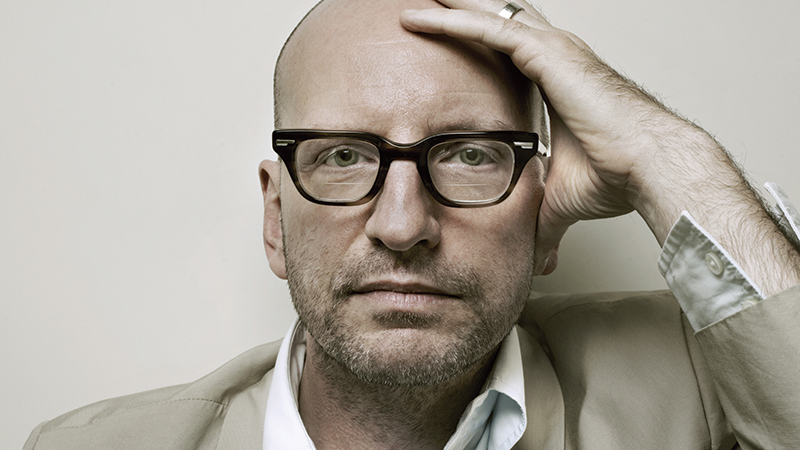 DGA Quarterly Interview Steven Soderbergh
