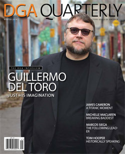 DGA Quarterly Winter 2014