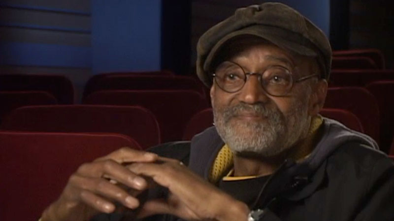 Van Peebles Interview