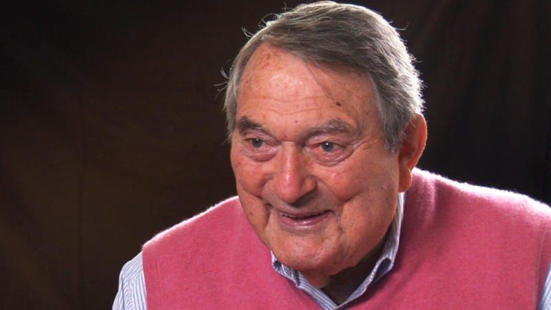 Andrew V. McLaglen Interview