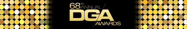 68th Annual DGA Awards