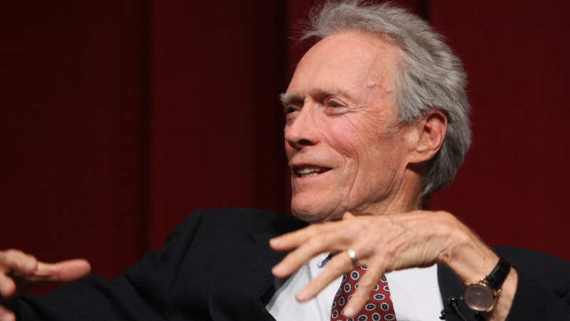 Director Clint Eastwood talks about the influence of John Ford's Stagecoach.