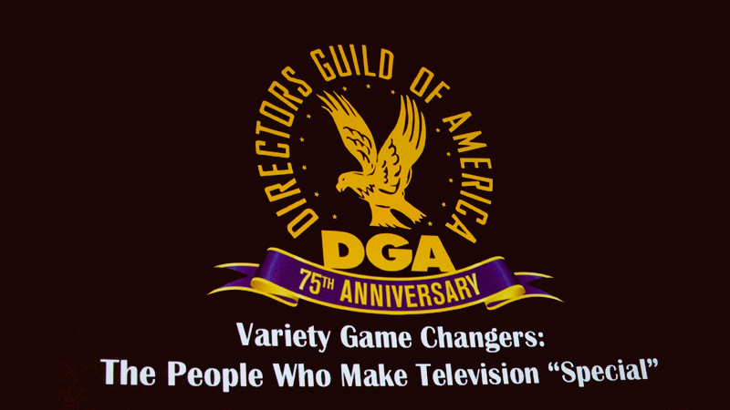 Variety Game Changers Event