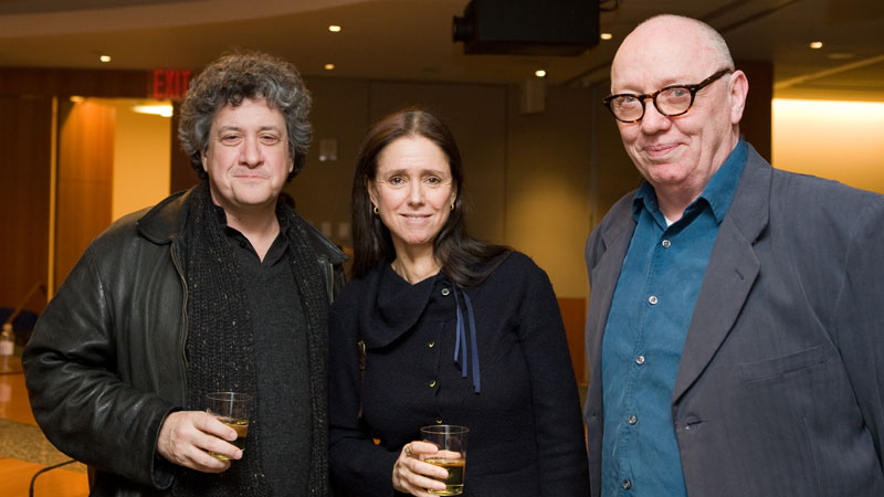 An Evening with Julie Taymor
