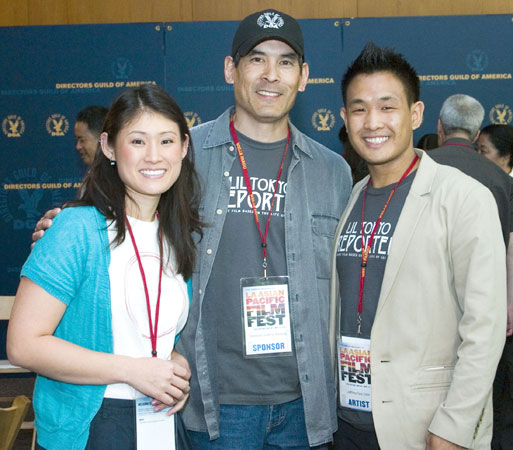 2013 Los Angeles Asian Pacific Film Festival