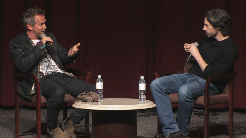 Dallas Buyers Club Q&A with Jean-Marc Vallée