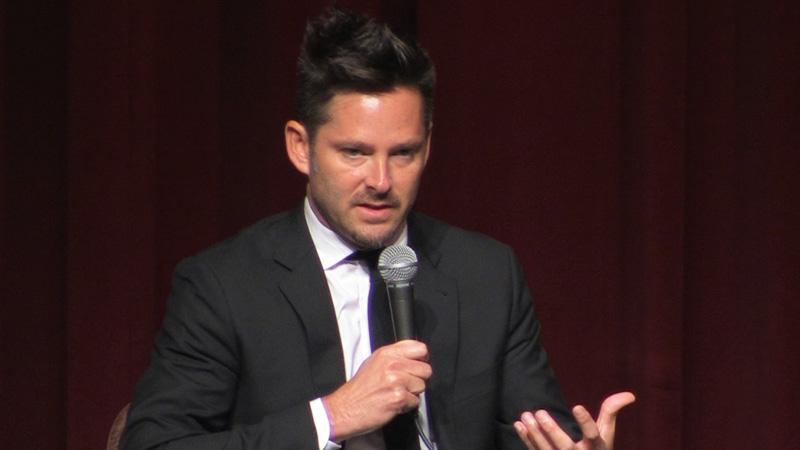 Out Of The Furnace Q&A with Director Scott Cooper