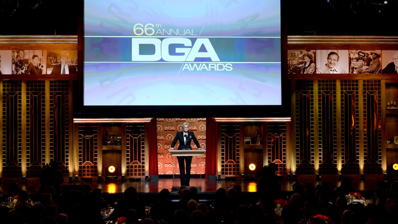 DGA 66th Awards Ceremony