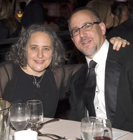 66th DGA Awards Cocktails and Dinner