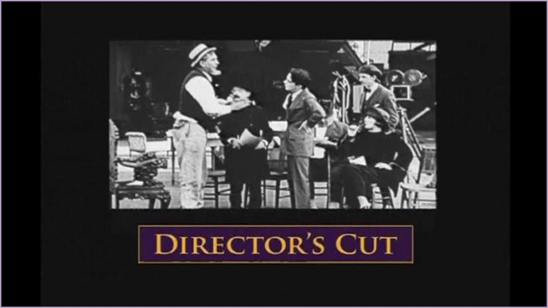 DGA 75th Anniversary Directors Cut
