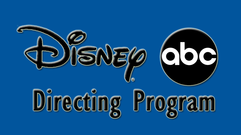 Disney ABC Directing Program