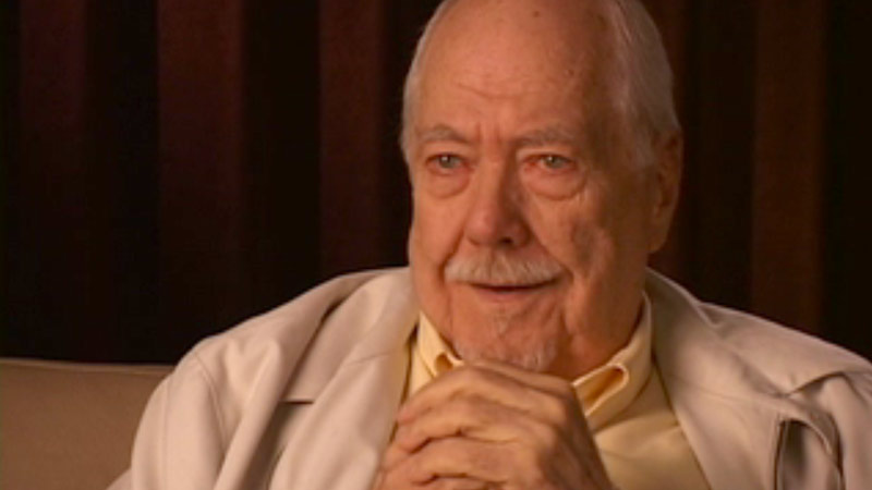 DGA Visual History Robert Altman