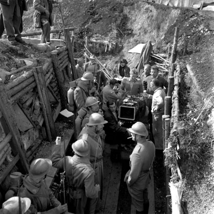 Kubrick Paths of Glory