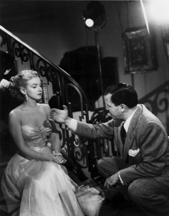 Mankiewicz All About Eve